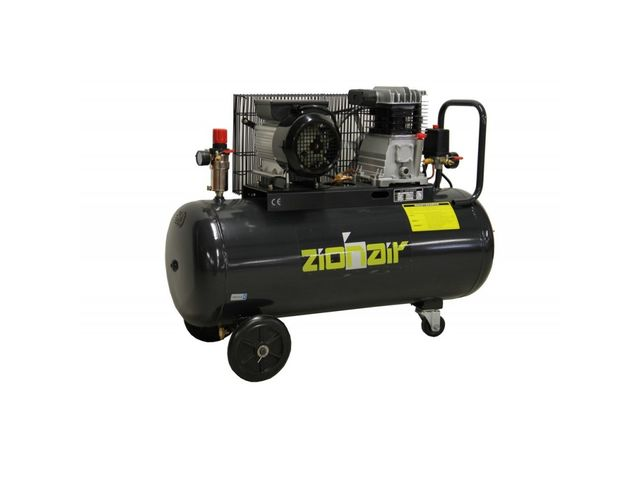 Compresseur 2,2KW 230V 8bar 100ltr tank_AUTOMOTIVE EQUIPMENT