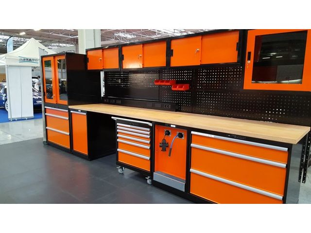 Meuble Garage