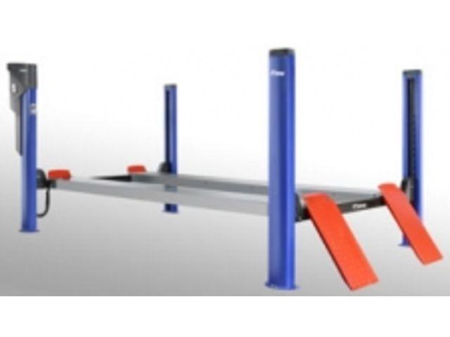 Ponts Elevateurs 4 Colonnes Standard 4 Tonnes Long 4949021