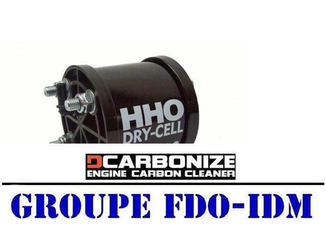 solution de nettoyage interne pour moteur essence ou diesel de groupe fdo idm informations et. Black Bedroom Furniture Sets. Home Design Ideas