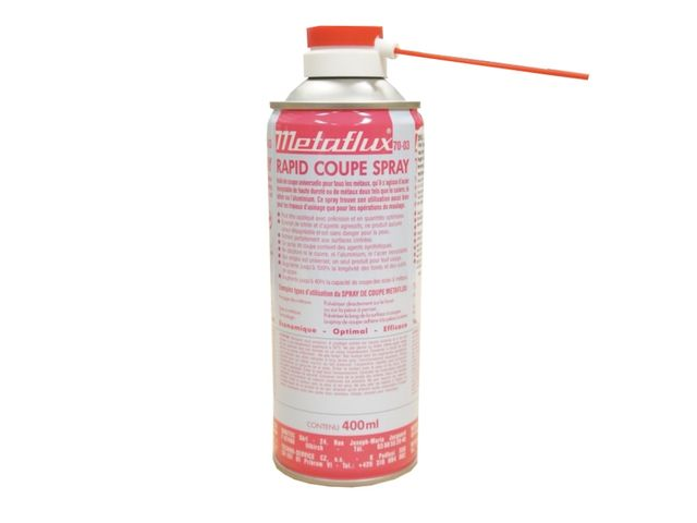 Spray Huile de Coupe 400ml