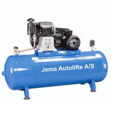 Compresseur 500l 7 5 ou 10ch ja5001co de jema for Compresseur garage automobile