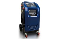 Machine pour la maintenance des boites automatique : ATF EVOLUTION W400 (CAT 501+)