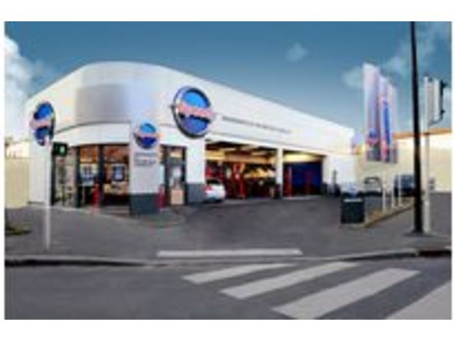 Enseigne centres auto offres et services de enseigne for Enseigne garage automobile