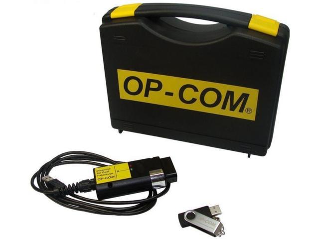 Outil de diagnostic pour les v hicules opel op com for Diagnostic garage gratuit