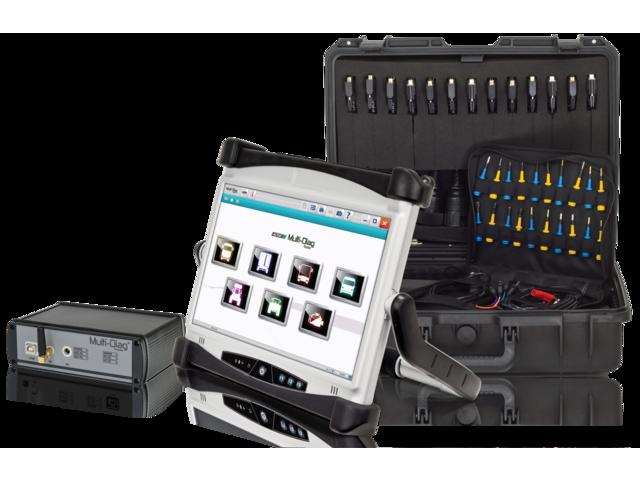 Multi diag xg master truck de actia informations et for Diagnostic garage gratuit