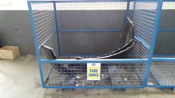 Collecte de d i n d d chets industriels non dangereux de for Gestion de garage