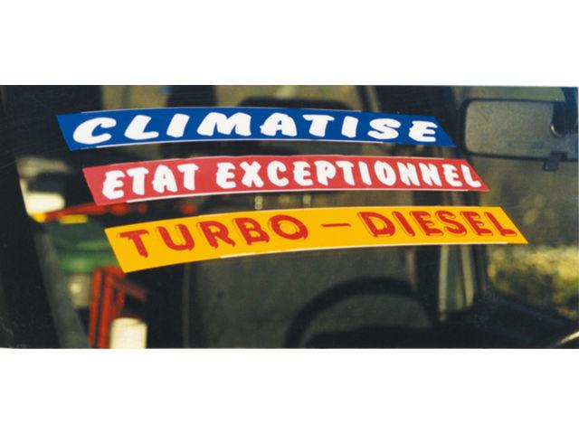 Textes adh sifs de pare brise de apa france plv auto for Plv garage automobile