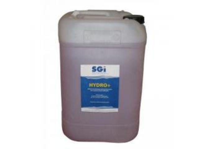 Produit de nettoyage hydro de sgi informations et for Nettoyage puisard garage