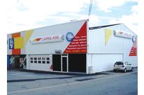 carglass secteur automobile equip garage. Black Bedroom Furniture Sets. Home Design Ideas