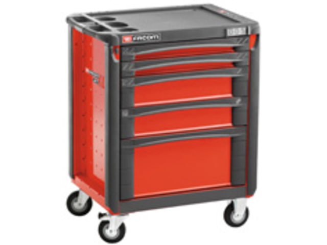 servante jet xl 5 tiroirs de facom informations et documentations equip garage. Black Bedroom Furniture Sets. Home Design Ideas