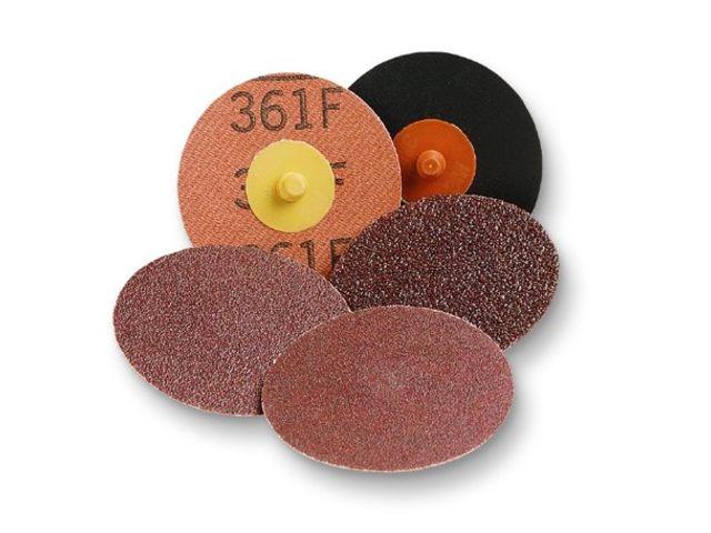 disques abrasifs sur support en toile 3m 361f roloc 3 mod les 1 pc de all4auto. Black Bedroom Furniture Sets. Home Design Ideas