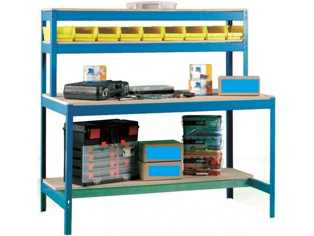 etabli bricolage de rangestock informations et documentations equip garage. Black Bedroom Furniture Sets. Home Design Ideas