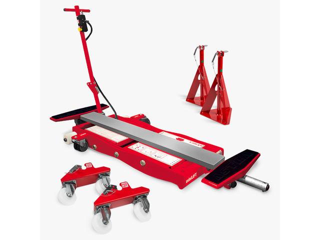 table l vatrice minilift low avec lift move de astra france informations et. Black Bedroom Furniture Sets. Home Design Ideas
