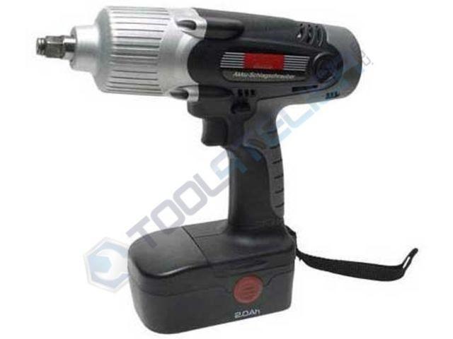 clé à choc électrique sans fils - 530nm de garage tools