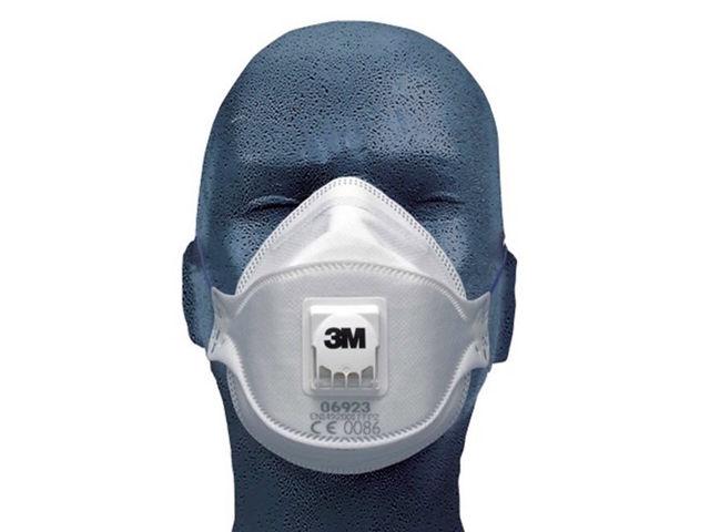 masque ffp2 particules fines 3m 06923 1 pc de all4auto. Black Bedroom Furniture Sets. Home Design Ideas