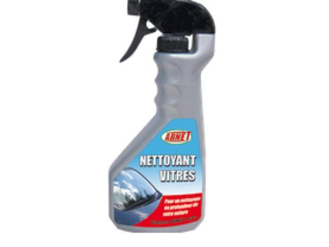 Nettoyant vitres pr t l 39 emploi de promauto for Pret voiture garage