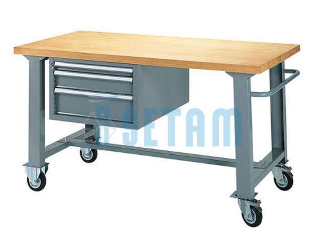 etabli mobile de garage offres et services de etabli mobile de garage equip garage. Black Bedroom Furniture Sets. Home Design Ideas