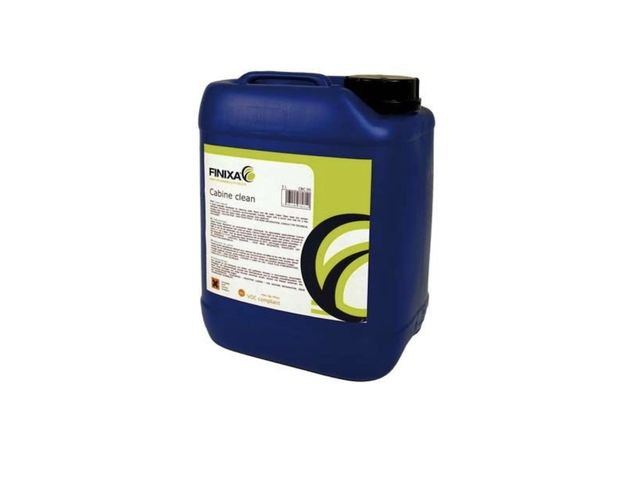Finixa Cabine Clean - 5l