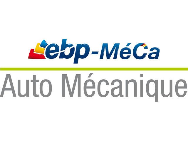 Logiciel de gestion auto m canique de ebp meca for Gestion de garage