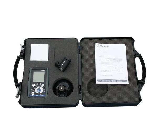 d c l rom tre portable universel cap9500 de capelec sarl informations et documentations. Black Bedroom Furniture Sets. Home Design Ideas
