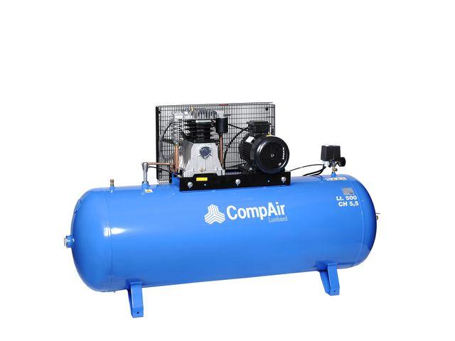 compresseur  u00e0 pistons compair clc507 ntp bd