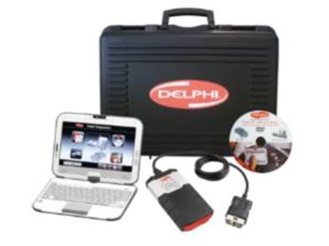 kit de diagnostic ds350e netbook convertible r f rence sv10614 de delphi technologies. Black Bedroom Furniture Sets. Home Design Ideas