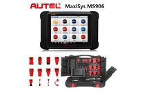 Outil de diagnostic et service automobile : MAXISYS MS906