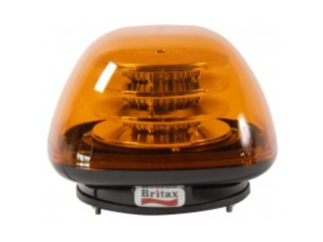 feu clat orange led 12v 24v britax de gobillot. Black Bedroom Furniture Sets. Home Design Ideas