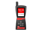 Outil maintenance et diagnostic des valves : TSD 100 TPMS