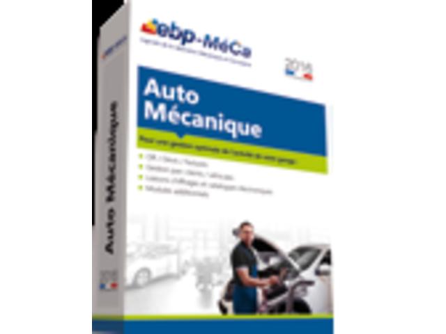 Logiciel gestion automobile offres et services de for Gestion garage automobile