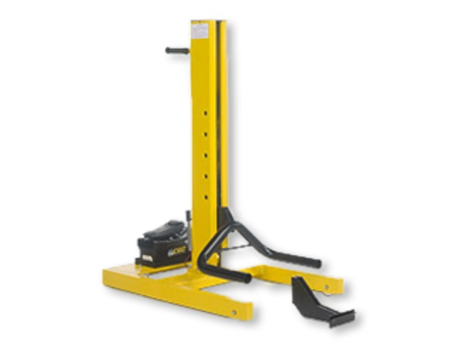 Colonne de levage mobile hydraulique : Easy Lift 3000