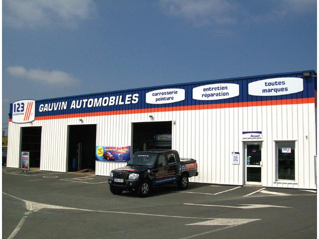 Enseigne m canique automobile offres et services de for Plv garage automobile