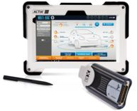 Boitier de diagnostic : Multi-Diag Mobile 3