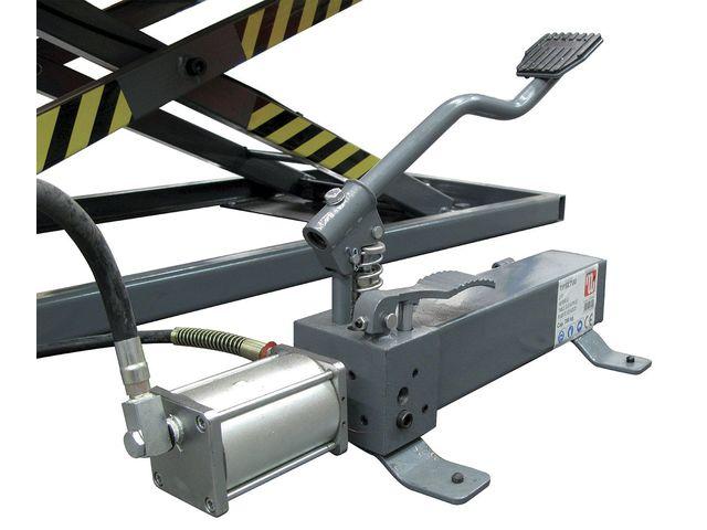 pont l vateur moto 700 kg mw tools tpsl700 de torros informations et documentations equip. Black Bedroom Furniture Sets. Home Design Ideas