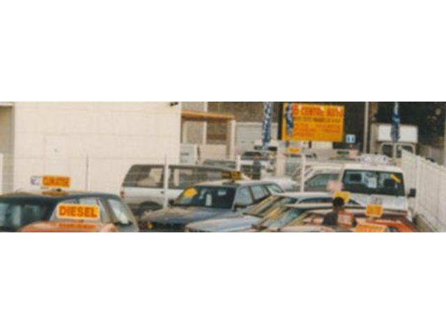 M t t lescopique de apa france cr ateur de plv for Plv garage automobile