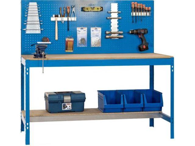 etabli fixe de garage offres et services de etabli fixe. Black Bedroom Furniture Sets. Home Design Ideas