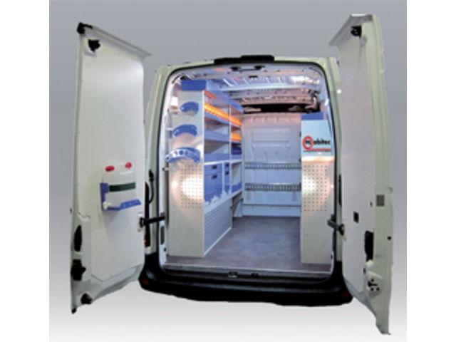 Am nagement v hicule utilitaire offres et services de for Equipement voiture interieur