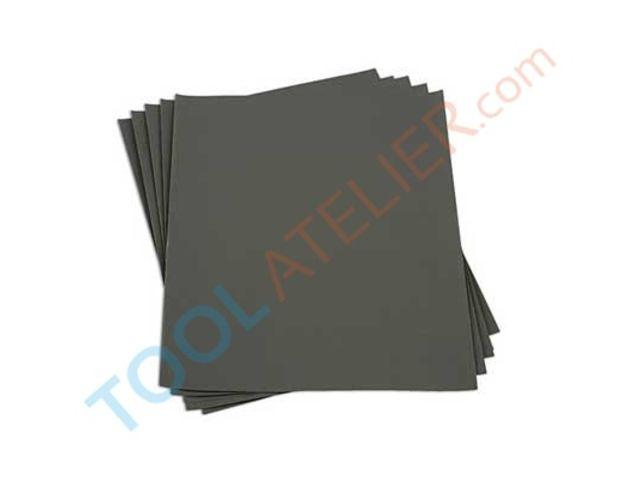 papier poncer waterproof grain 600 quantit 25 de. Black Bedroom Furniture Sets. Home Design Ideas