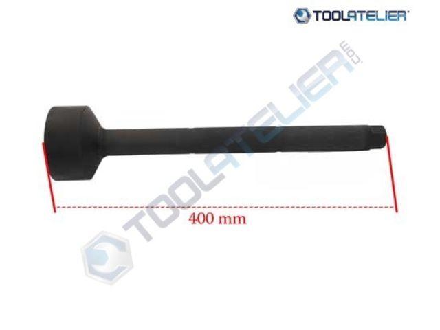 extracteur de rotule axiale d monte biellette de direction 37 45 mm de garage tools. Black Bedroom Furniture Sets. Home Design Ideas