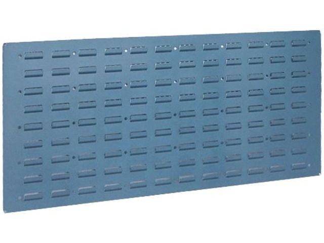 Panneau mural avec supports pour casier heco hev 640h240bl for Panneau mural garage