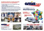 Maintenance (Nationale & Internationale)