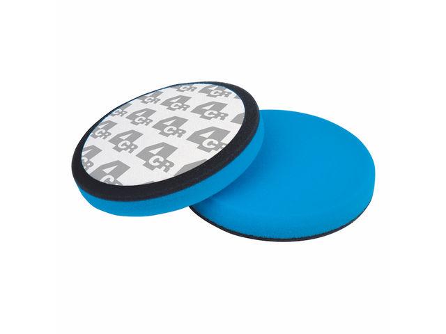 mousse de lustrage 150 x 25 mm bleu soft de all4auto informations et documentations. Black Bedroom Furniture Sets. Home Design Ideas