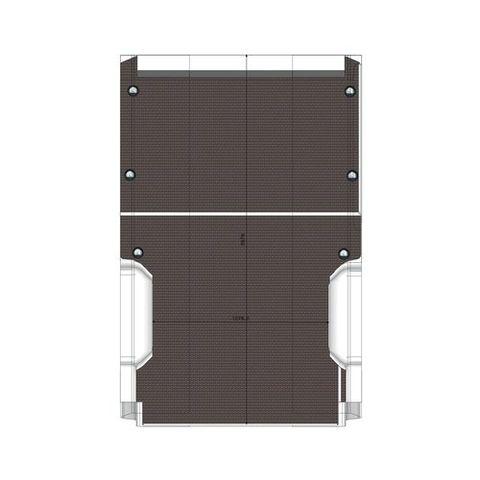 Plancher nv4004 utilitaire l1 de setam rayonnage et for Assurance garage professionnel
