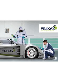 Catalogue FINIXA 2016-17