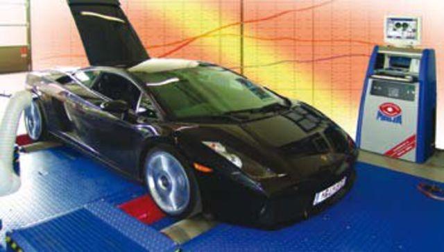 banc de puissance maha lps 3000 voitures de techno automotive equipment informations et. Black Bedroom Furniture Sets. Home Design Ideas