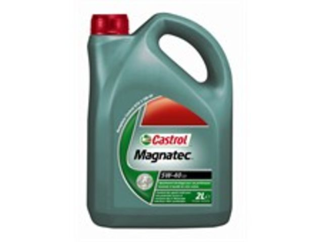 huile castrol magnatec c3 5w40 2 litres de norauto informations et documentations equip garage. Black Bedroom Furniture Sets. Home Design Ideas
