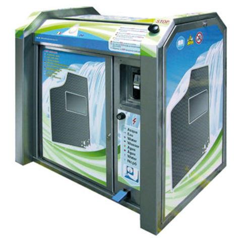 Lave Tapis 380 Vac Triphas Sans Kit Assainissant De Nissen Lavage Automobile Informations Et